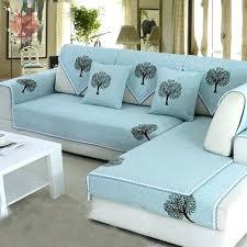 Slipcover Sofa Sectional Slipcovered Sofa With Chaise And 2 Sectional Sofa Slipcovers
