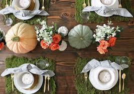 Fall Table Decor Fall Table Decor Ideas Sincerely Sara D