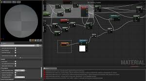 Displacement Map After Effects Free Displacement Vs Uv Channels Ue4 Answerhub