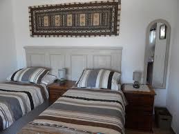 bed and breakfast quinta da pedra vila do bispo portugal
