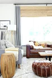 living room poufs uk love corded jute cube pouf ottoman u2013 weightloss