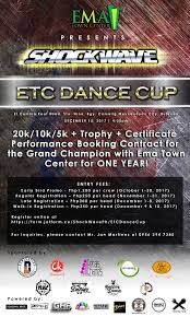 shockwave etc dance cup cyphace