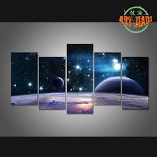 aliexpress com buy space view from earth space 5 pieces sets