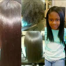 best relaxer for fine african american hair all of our official clinical trials where performed on african