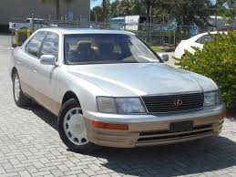 used lexus in tulsa ok 1995 lexus ls for sale 42 used cars from 1 387