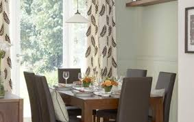Jcpenney Silk Drapes by Dining Room Delightful Jcpenney Dining Room Curtains Infatuate