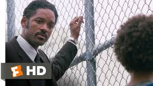 The Pursuit Of Happiness Bathroom Scene The Pursuit Of Happyness 5 8 Movie Clip Basketball And Dreams