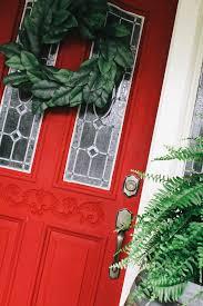 Paint Front Door You Vote We Create Project 2 The Painted Front Door The