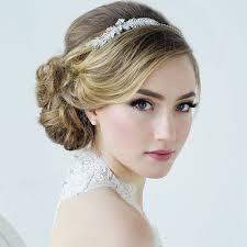 jewelled headband feather headband ellie zaphira bridal