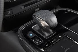 lexus ls 500 interior 2018 lexus ls 500 f sport shifter motor trend