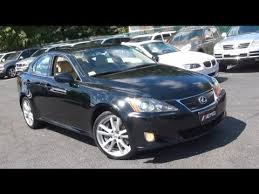 2007 lexus is 350 reviews 2007 lexus is350 vehicle overview