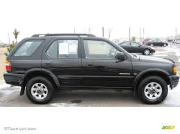 2003 isuzu rodeo black on 2003 images tractor service and repair