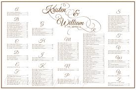 Floor Plan Wedding Reception Wedding Seating Chart Table Seating Assignments Reception