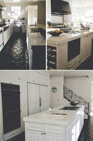 Epoxy Paint For Kitchen Cabinets Resin Epoxy In Jet Black To Paint Over Saltillo Tile Love The