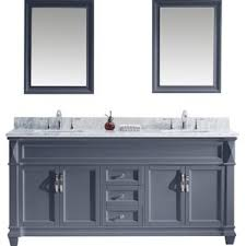 Mirrored Bathroom Vanity by Bathroom Vanities Joss U0026 Main