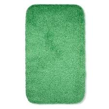 Green Bathroom Rugs Green Bathroom Rugs Engem Me