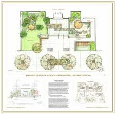 Japanese Garden Layout Japanese Garden Design Plans Xbuuxb Decorating Clear