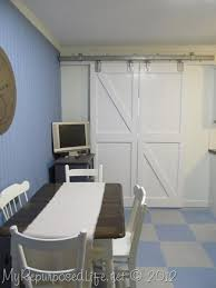 Interior Barn Doors Diy Tractor Supply Barn Door Hardware My Repurposed Life