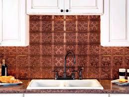 Home Depot Backsplash Kitchen with Metal Backsplash Tiles Home Depot Kitchen Adorable Peel And Stick