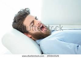 Man Lying Down Stock Images RoyaltyFree Images  Vectors - Lying sofa 2