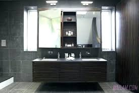 big bathrooms ideas check this big mirror bathroom datavitablog