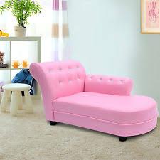 sofa für kinderzimmer sofas und sessel aus kunstleder für kinder ebay