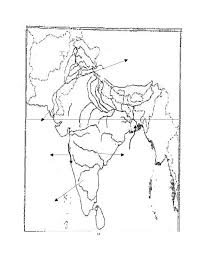 class x icse geography solved question paper