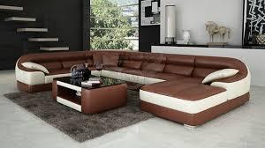 Interior Design Corner Fashionable Round Shape Modern New Design Corner Sofa Corner Sofa