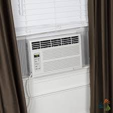 do it yourself window air conditioner installation guide step 7 secure unit and start cooling