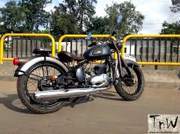 modified bullet bikes rajdoot 175 remastered by ayas custom motorcycles u2013 technwheelz