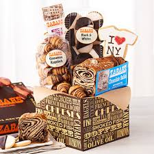 nyc gift baskets new york city gift collection