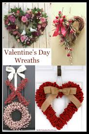 valentines day home decorations valentine u0027s day wreaths make lovely valentine home decor be my