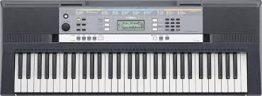 yamaha keyboard lighted keys our yamaha ypt 240 review 10 reasons it s a top portable keyboard
