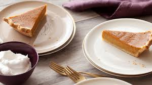 pumpkin pie with moulton food network