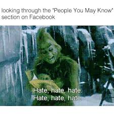Grinch Meme - how the grinch became the millennial holiday spirit animal