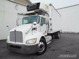 used kw trucks kenworth t 370 for sale princeton wv price 26 000 year 2009
