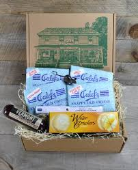 cheese gift box gift box