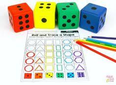 kindergarten math curriculum shapes kindergarten shapes