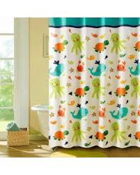 Polyester Shower Curtains Savings On Fabricmcc Shower Curtain Nautical