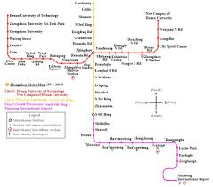 light rail schedule w line zhengzhou metro wikipedia