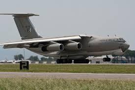 file ilyushin il 78 r09 001 pakistan air force jpg wikimedia