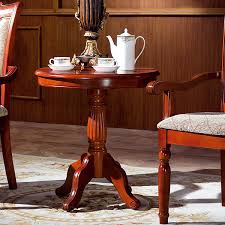 new round of high quality solid wood furniture living room coffee