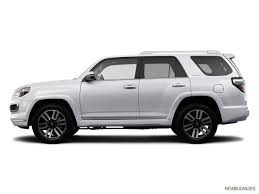 2014 toyota limited certified 2014 toyota 4runner 4wd limited for sale in denver co