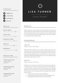Easy To Use Resume Templates Professional Nurse Resume Template Designed For Medical