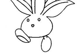 coloriage dessin a imprimer du pokemon entei