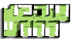 elm hall housing and residence life unc charlotte