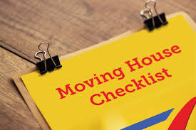 free ultimate moving house checklist f u0026n worldwide