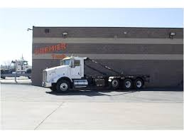 Kenworth Trucks In Cleveland Oh For Sale Used Trucks On