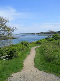 cape cod national seashore fort hill area eastham ma take a