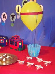 air balloon candy trays it u0027s my party and i u0027ll cry if i want